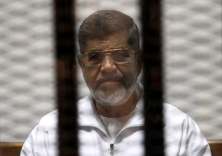 BM'den Mursi çağrısı