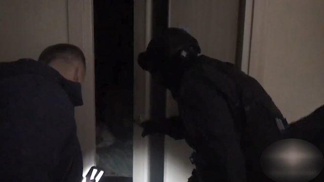 Moskova'da kiliseden tarihi eser hırsızlığına 4 gözaltı