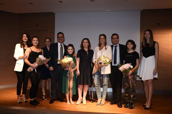 Avrupalı genç dansçılar skolyoza dansla meydan okudu