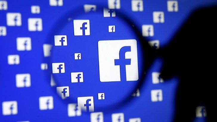 Facebook'tan bu uyarıyı alırsanız dikkat