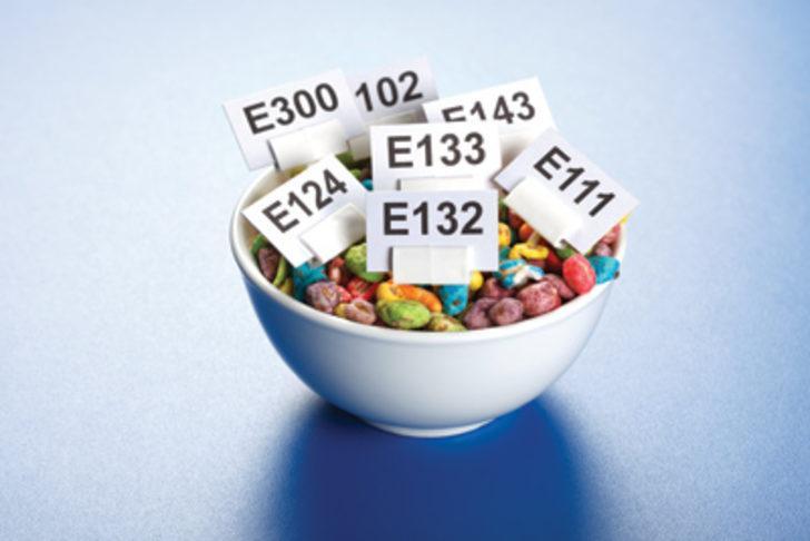Hazır Gıdalarda En Çok Kullanılan 10 Katkı Maddesi ve İnsanı Dehşete Düşüren Zararları
