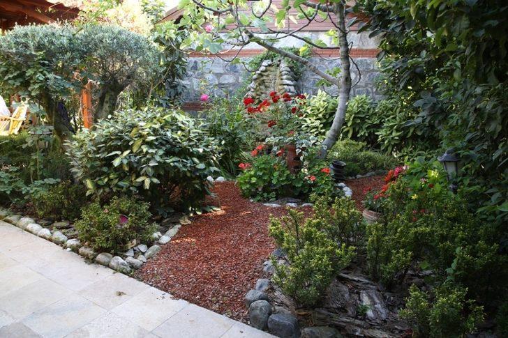 Nilüfer'in en güzel bahçeleri belirleniyor