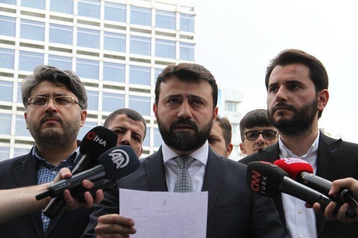 Muhammed Mursi için AK Parti Ankara İl Başkanlığı'ndan açıklama