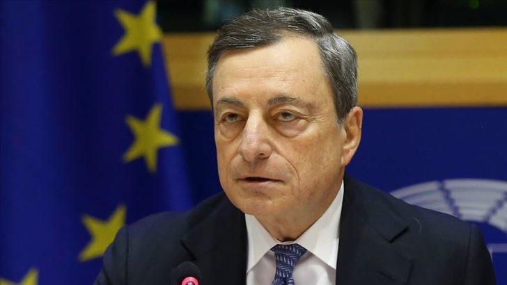 ECB faizleri sabit tuttu, para politikasını değiştirmedi