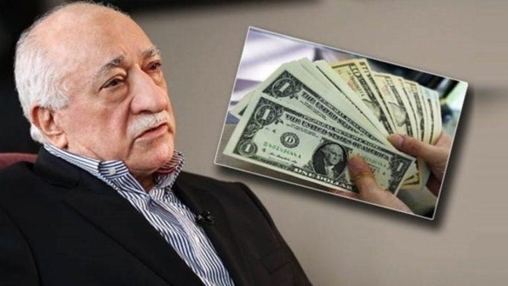 Gizli tanıklar FETÖ'nün 1 dolarlarının sırrrını anlattı