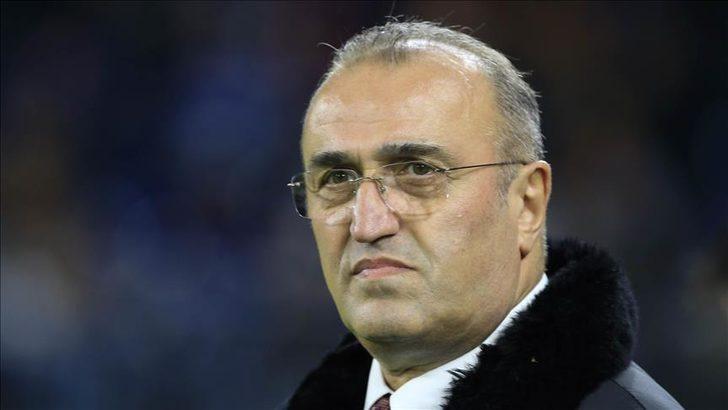 Abdurrahim Albayrak'tan 'kalan maçların tamamı İstanbul'da oynansın' önerisi