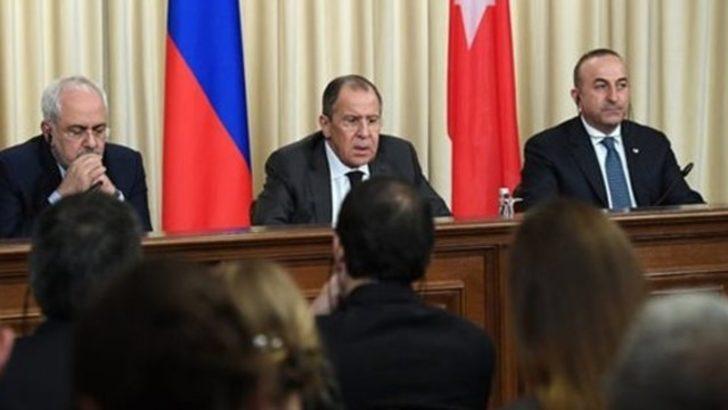 Astana görüşmelerinin bir sonraki toplantı tarihi belli oldu