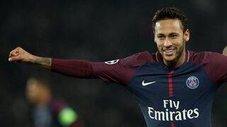 Real Madrid'den Neymar bombası
