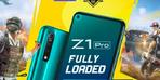 Z1 Pro'nun oyun odaklı bir cihaz olacağı ortaya çıktı