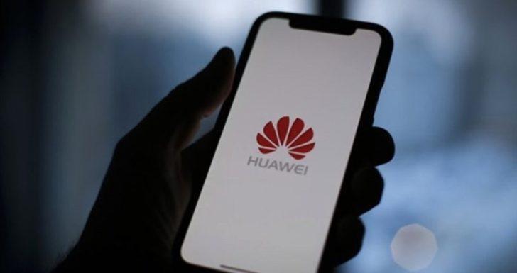 Huawei satışları yüzde 60 ile yüzde 40 arasında düşecek