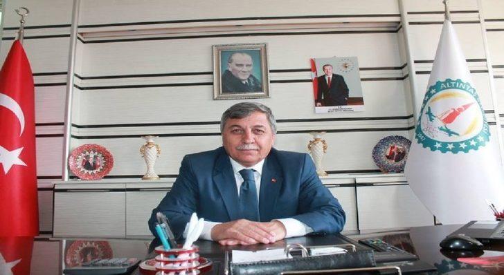 Başkan Arif Teke: Pazarı, halkımızın talebi üzerine tekrar Cuma gününe aldık