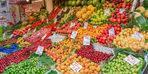 En az tarımsal ilaç (pestisit) içeren gıdalar