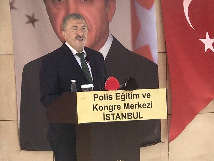İstanbul Emniyet Müdürü Çalışkan'dan 23 Haziran açıklaması