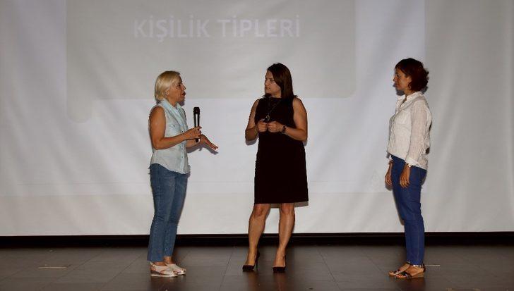 Çankaya Belediyesinden kadınlara satış teknikleri eğitimi