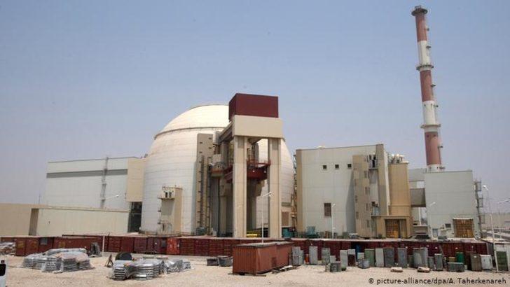 Nükleer anlaşmayı kurtarmak için diplomasi trafiği