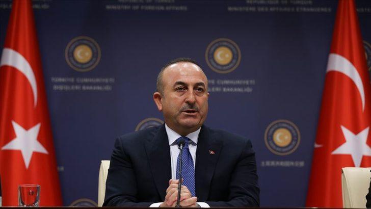 BM'nin kararına Türkiye'den ilk tepki
