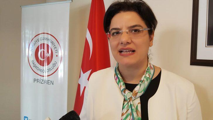 Bakan Yardımcısı Meşe: Kosova'da 2 günde 33 ameliyat gerçekleştirdik