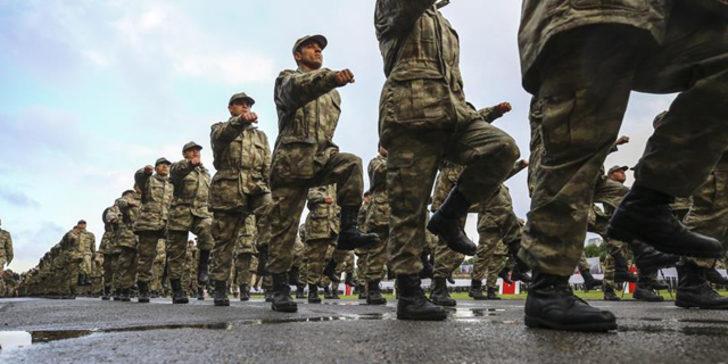 99/4 Kasım celbi askerlik yerleri ne zaman belli olacak?