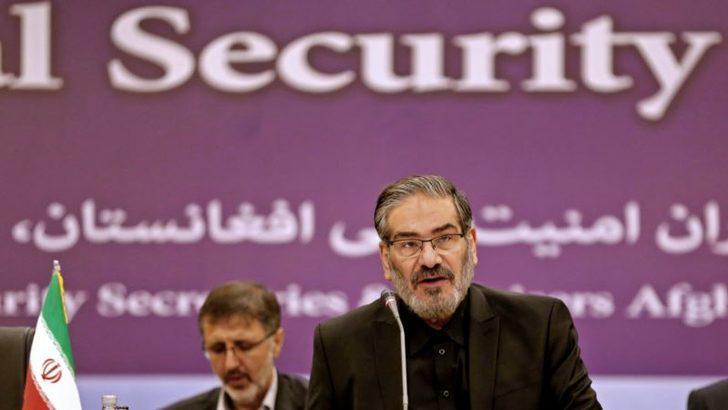 İran Nükleer Anlaşma İçin Çin ve Rusya'yla Görüşüyor