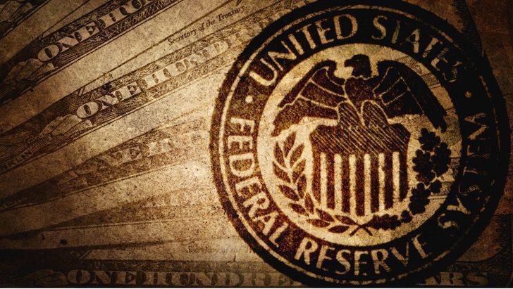 Son dakika...Fed faiz kararını açıkladı