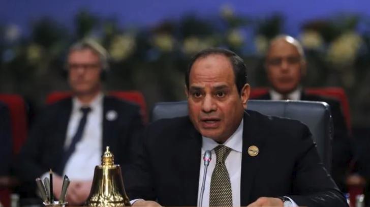 Mursi'nin ölümü sonrası ABD medyası Sisi'yi bu sözlerle topa tuttu!