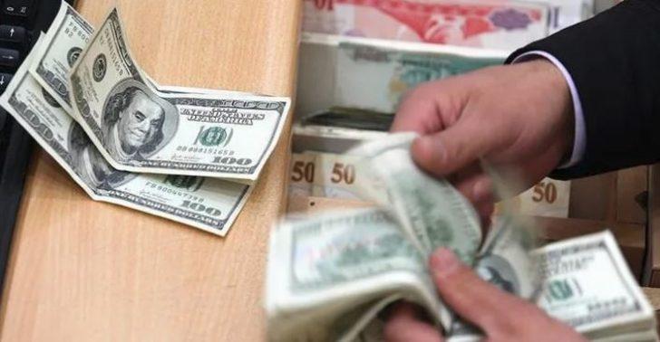 Dolar kuru 28 Ocak: Bugün dolar kuru kaç TL?
