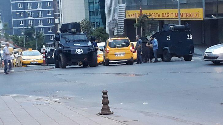 Son dakika DHKP/C operasyonu! Türkiye sorumlusu yakalandı
