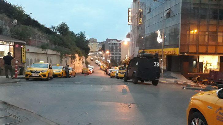 İstanbul'da terör operasyonu: DHKP-C Türkiye sorumlusu yakalandı