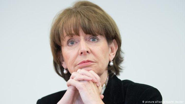 Almanya'da Lübcke cinayeti sonrasında iki siyasetçiye ölüm tehdidi