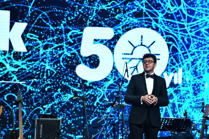 Isıtma-soğutma sektörünün yenilikçi markası Baymak, 50'nci yaşını kutladı