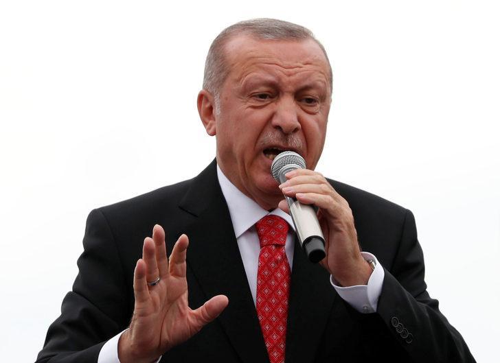 Mısır: Erdoğan'ın sorumsuz açıklamalarını kınıyoruz