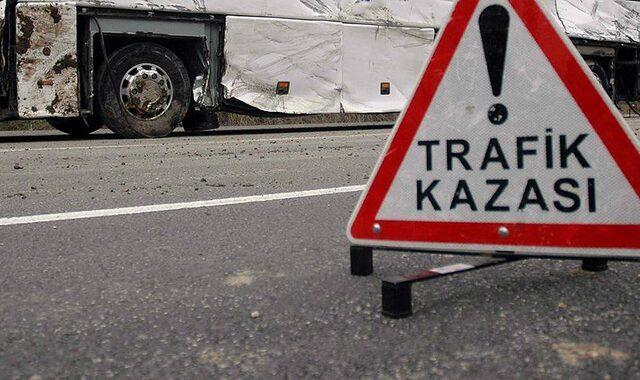 Trafik Kazası nedir?