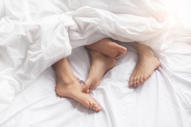 Çözülmeyen cinsel problemler diyabete mi neden oluyor?