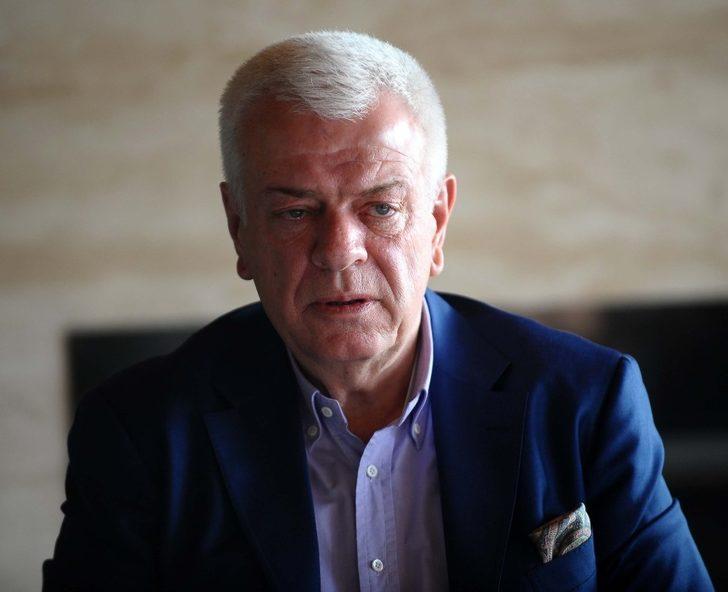"""Ali Ay: """"Futbolcuların satışını yeni yönetim belirleyecek"""""""