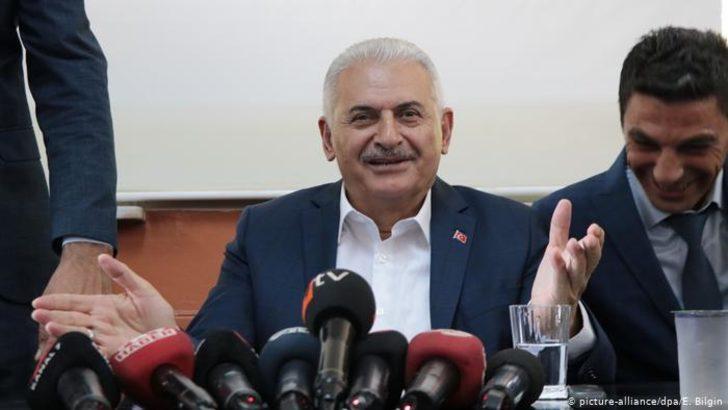 Yıldırım: PKK ne demiş, HDP ne demiş önemli değil