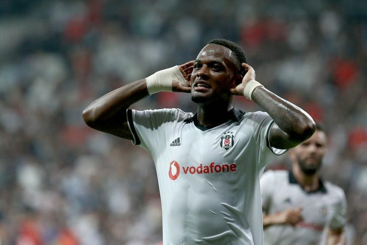 Beşiktaş'ta ayrılık! Belçika'ya gitti