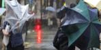 Meteoroloji'den kritik uyarı: Sel, su baskını, yıldırım, dolu...