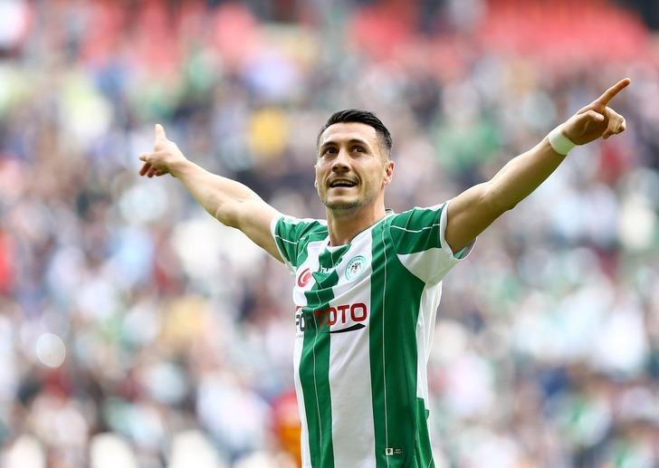 Adil Gevrek: Adis Jahovic'in Malatyaspor'a transferi 1-2 gün içinde biter!
