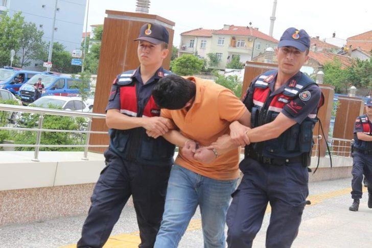 Sarıkız'ı Afyon'da sucuk yapacaklardı, çete üyeleri hem parayı hem sucuğu yiyemedi