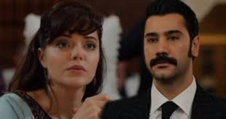 Bir Zamanlar Çukurova dizisinde Vahide Perçim'in ayrılık kararını yapımcı Burak Sağyaşar açıkladı!