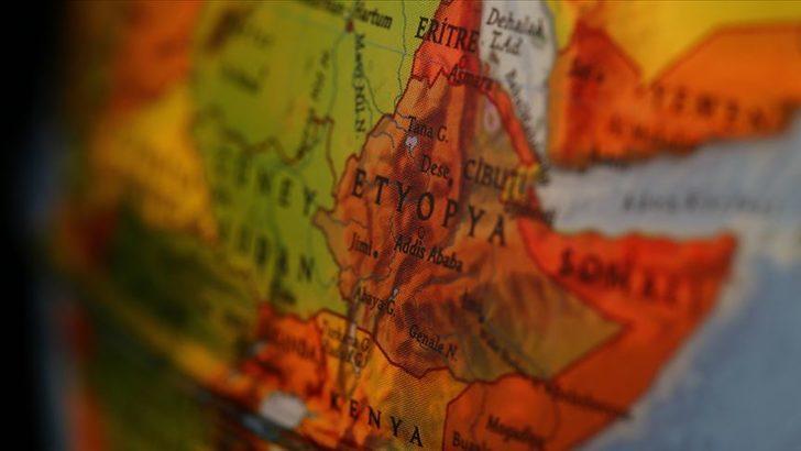 Etiyopya'da darbe girişimi! Genelkurmay Başkanı saldırıya uğradı
