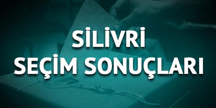 Silivri'de Ekrem İmamoğlu ve Binali Yıldırım kaç oy aldı, oy oranı ne oldu?