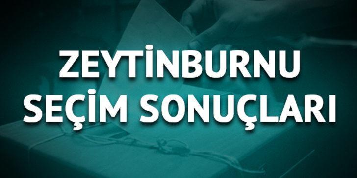 Zeytinburnu'nda Ekrem İmamoğlu ve Binali Yıldırım kaç oy aldı, oy oranı ne oldu?