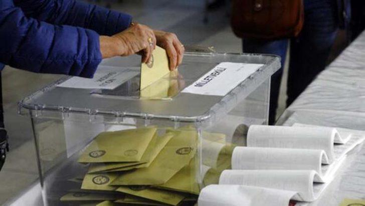 23 Haziran seçimlerinde dikkat çeken ilçe sonuçları