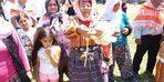 Gelendost'ta 2.Kemer Yörük - Türkmen Şöleni