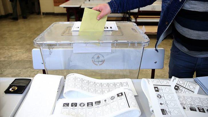 Çekmeköy'de Ekrem İmamoğlu ve Binali Yıldırım kaç oy aldı, oy oranı ne oldu?