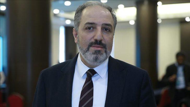 AK Partili Yeneroğlu'ndan seçim sonrası dikkat çeken mesajlar