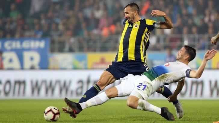 Mehmet Topal ya LaLiga'ya ya da Premier Lig'e gidecek
