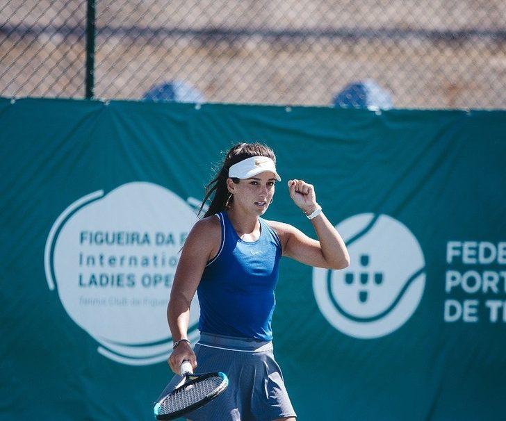 İpek Soylu, Portekiz'de şampiyon