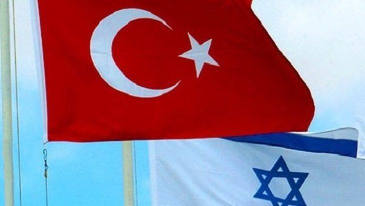 Türkiye -İsrail ilişkilerinde bugün büyük gün